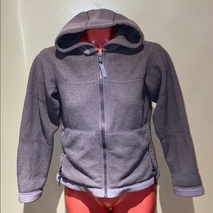 Patagonia fleece jacket sweater top shirt